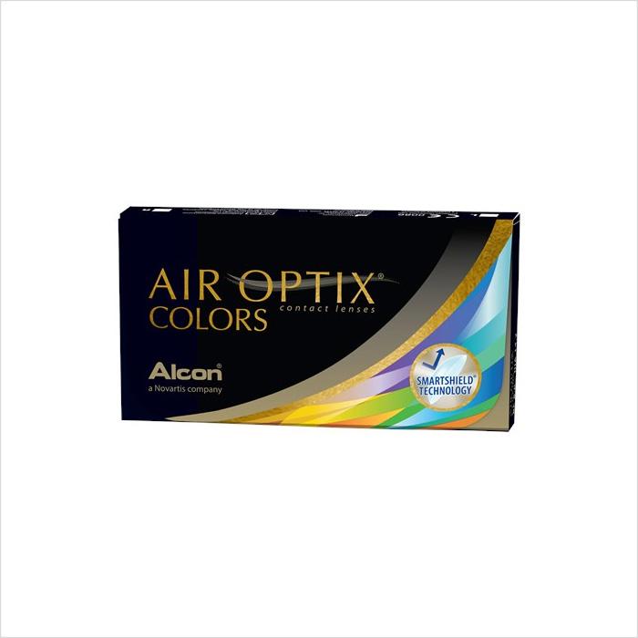Air Optix Colours 2 Pack
