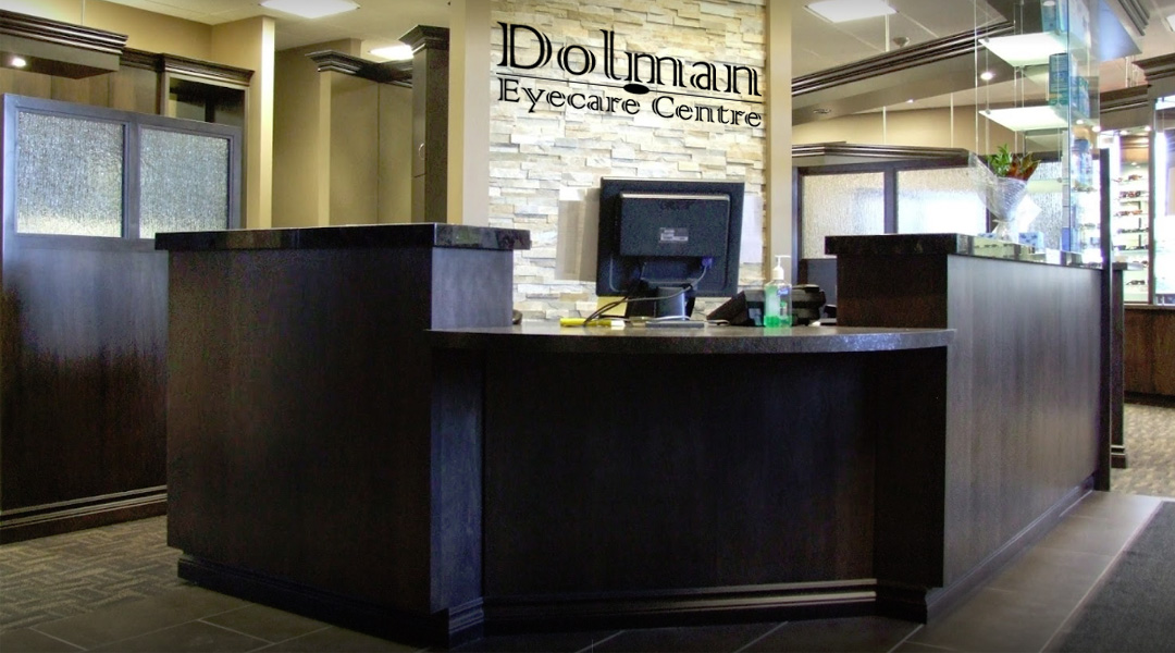 Dolman Eyecare Centre